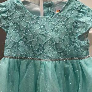 healthtex Dresses - Healthtex dress size 4t